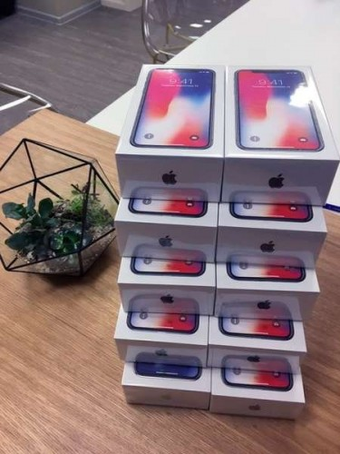 Apple IPhone X SALE