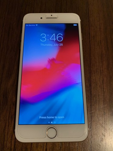Iphone 7 Plus 128g (Gold) 10/10 Condition