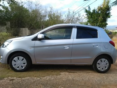 2014 Mitsubishi Mirage CALL GREGORY NOW