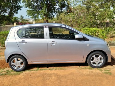 2014 Daihatsu Mira ES CALL GREGORY NOW