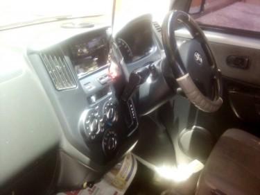 2011 Toyota Townace GL