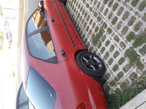 Honda Civic 1992