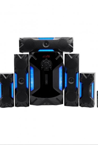 Rockville 1000 Watt Surround  Sound Home Theater