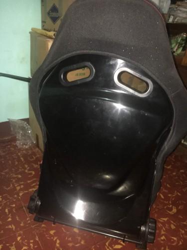 Nrg Reclinable Bucket Seats