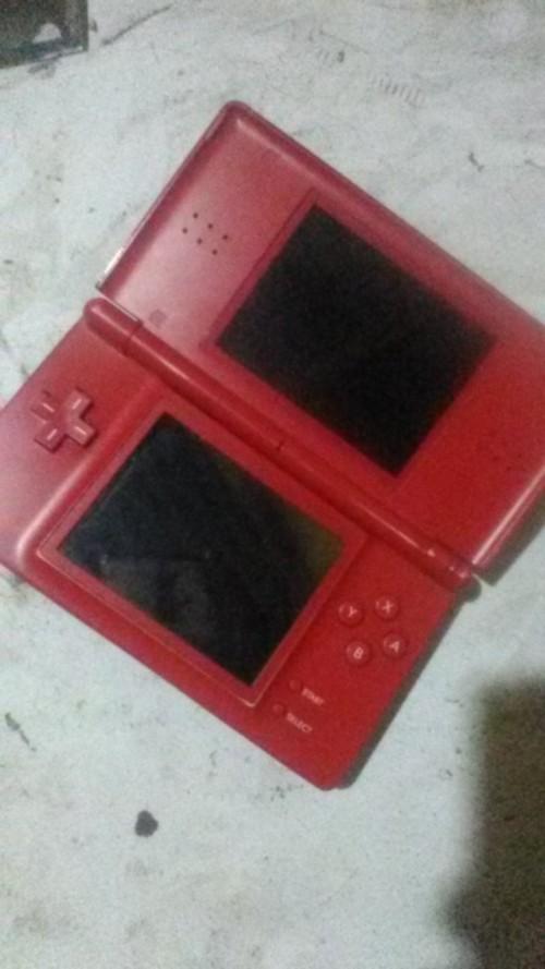 Nintendo Ds No Games Brand New