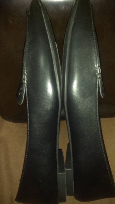 Woman\\\'s Work Flats Shoe