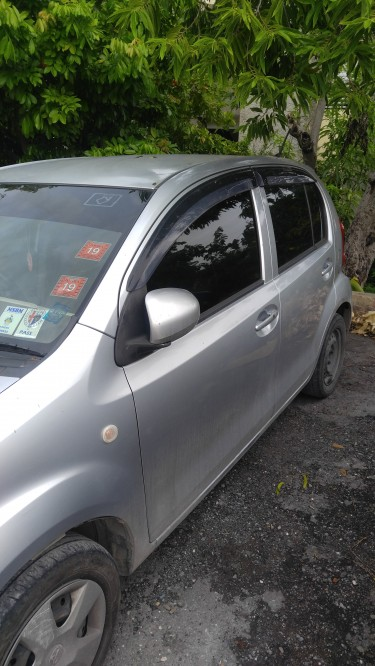 Toyota Passo