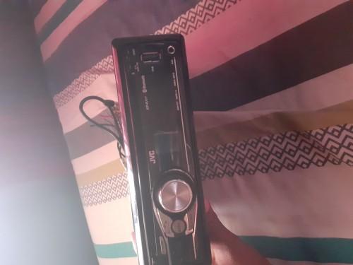 Car Radio  $7000