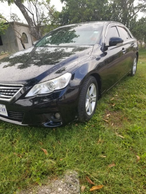 Toyota Mark X In Excellent Condition Year 2010