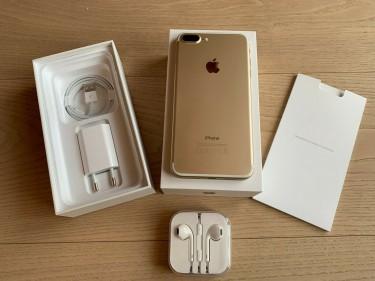 Brand New Apple IPhone 7 Plus 256Gb