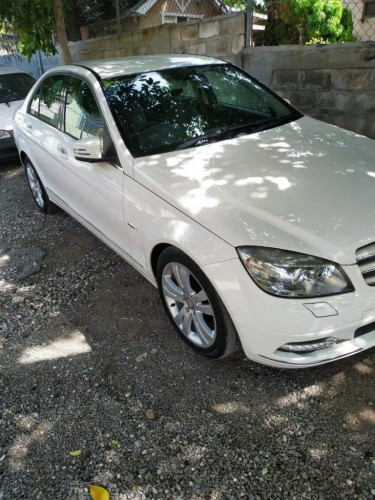 Benz 2010