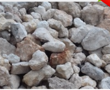 White Gravel For Sale By The Bag