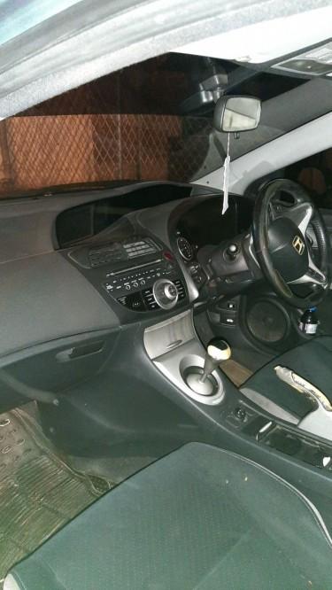 2006 Honda Civic Hatchback Std