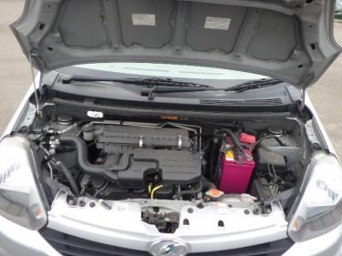 2014 Daihatsu Mira | Toyota Pixis | Subaru PLEO