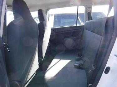 2013 Toyota Probox For Sale In Kingston