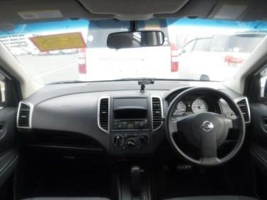 2013 Nissan Wingroad For Sale In Kingston