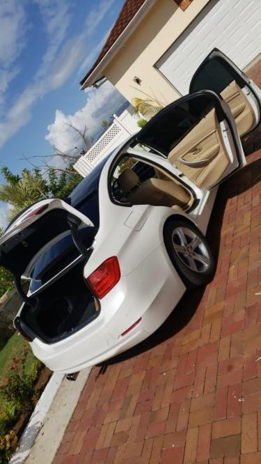 2013 BMW 3Series 328i