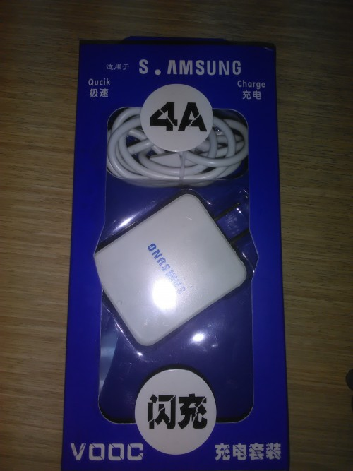Samsung Charger, Car Charge, Usb, Memory Card Etc