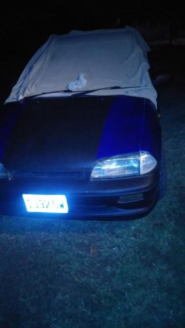 1993 Suzuki