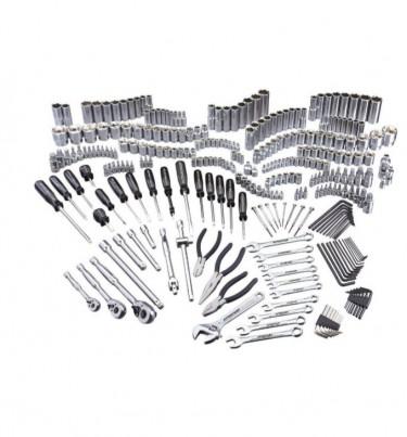 301 Mechanic Professional Tool Set