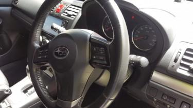 Subaru Impreza G4 Premium Edition