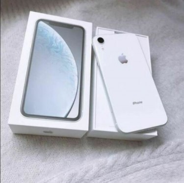 Brand New Apple IPhone XR 256GB
