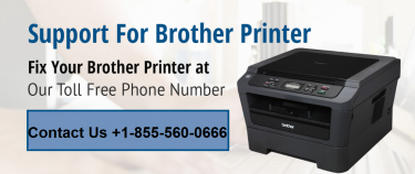 Common Brother Printer Errors And Their Fixtures