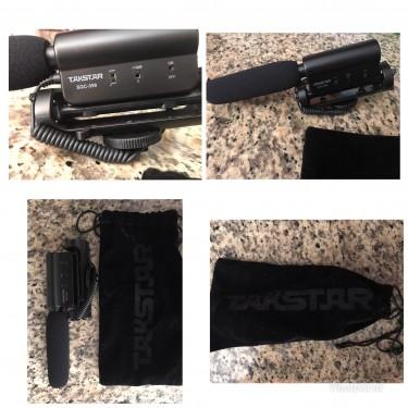Takstar Camera