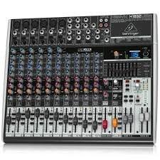 Behringer Xenyx X1822usb Mixer