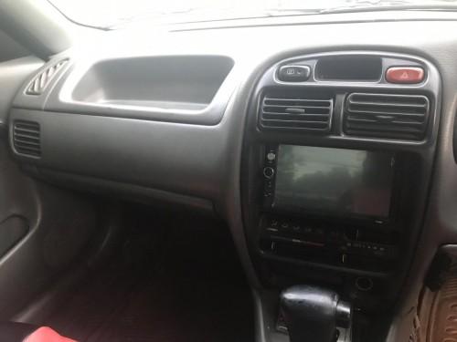 Suzuki BALENO YEAR 2000