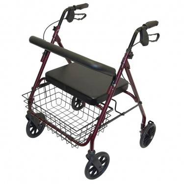 ROLLATOR WALKER   , ,WHEELCHAIR , WALKER,  Healthcare Mona Area