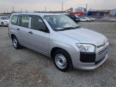 2014 Toyota Probox Newly Imported Excellent Condit