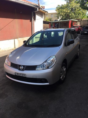 2014 Nissan Wingroad Newly Imported