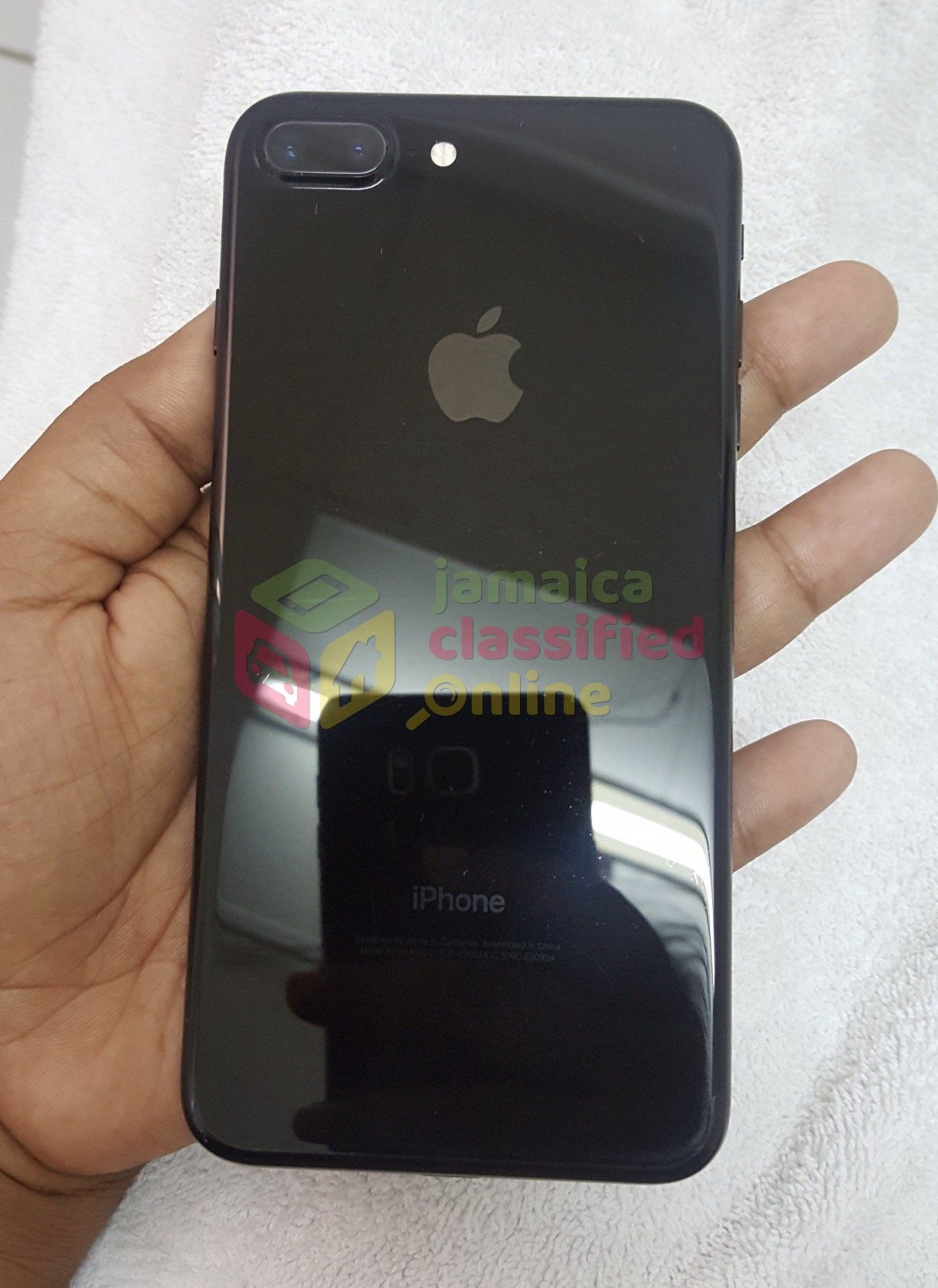 Iphone 7 Plus 128gb for sale in Halfway Tree Kingston St