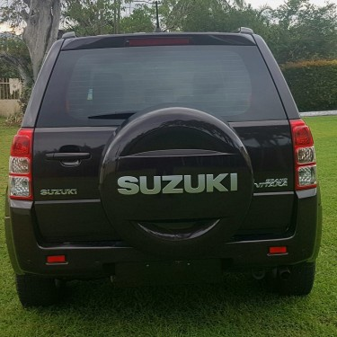 Suzuki Grand Vitara SUPER DEAL $510k Below Value!!