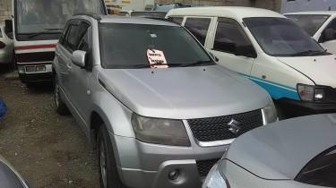 2012 Suzuki Vitara – $1,490,000 Negotiable