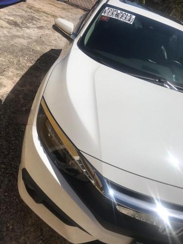 2016 Honda Civic EX-T Touring – $3.3m Negotiable