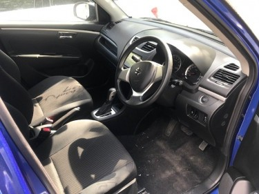 2014 Suzuki Swift For Sale