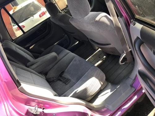 1996 Honda Crv 500k Neg