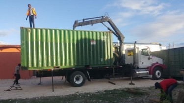 Shipping Containers For Sale 20FT & 40FT