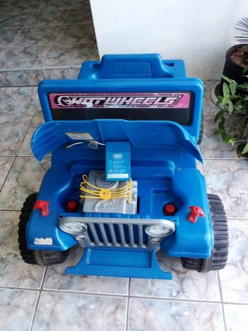 Used Hot Wheels Truck For Sale
