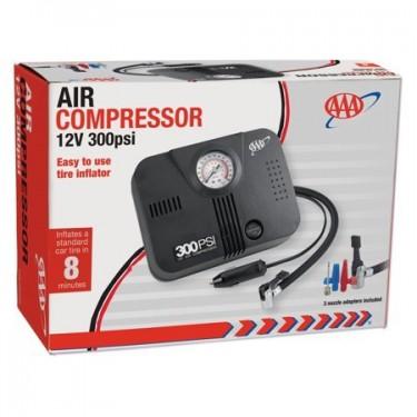 300 PSI Air Compressor