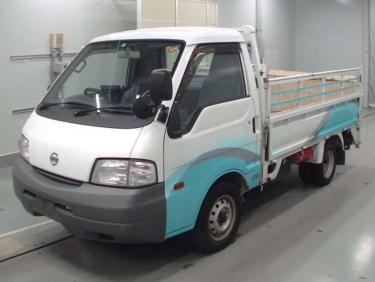 LPG Nissan Vanette Truck Bongo 2013