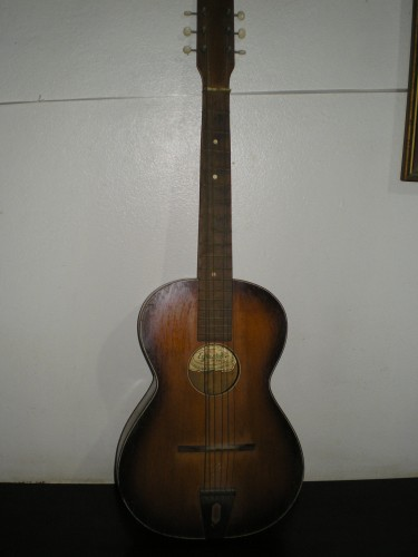 Acoustic Box Guitar For Sale Discounted!!!
