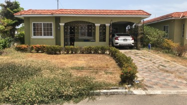3 Bedroom House In Seville Meadows Phase 1