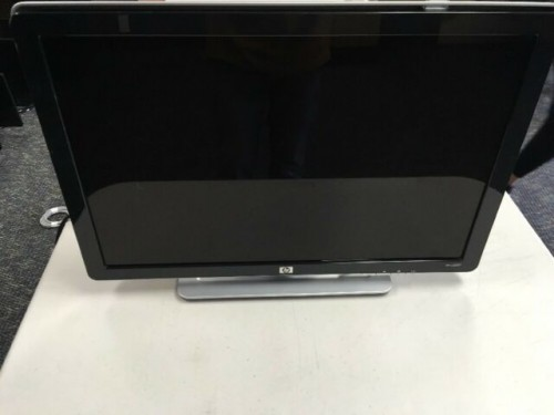 Hp 22 Inch 1080 P With Resolution 1680 ×1050