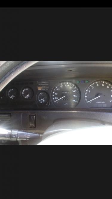1989 Toyota Flatty
