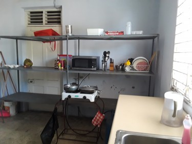 Female Student Accomodation, 1 Bedroom