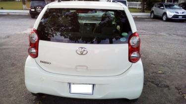 Excellent Condition 2013 Toyota Passo Is For Sale