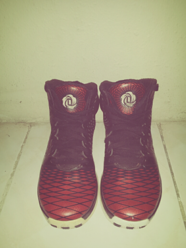 Adidas Rose In Good Condition